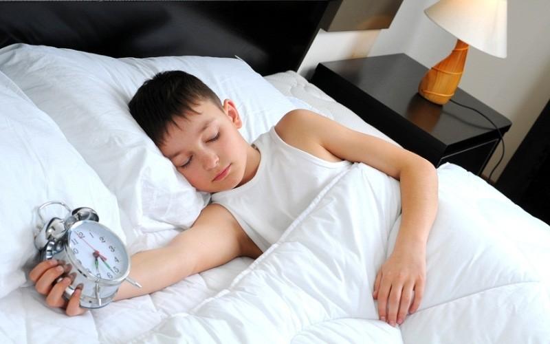 Последствия долгого сна у ребенка