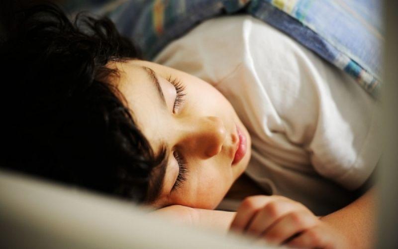 Причины долгого сна у ребенка