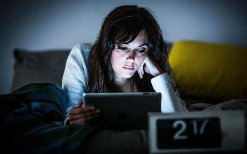 Что такое хроническое недосыпание