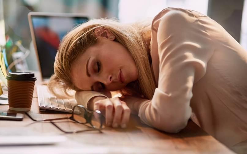 Хронический недосып симптомы и последствия
