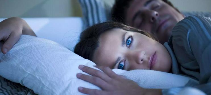 Бессонница у женщин - причины и лечение, от чего может быть бессонница ночью?