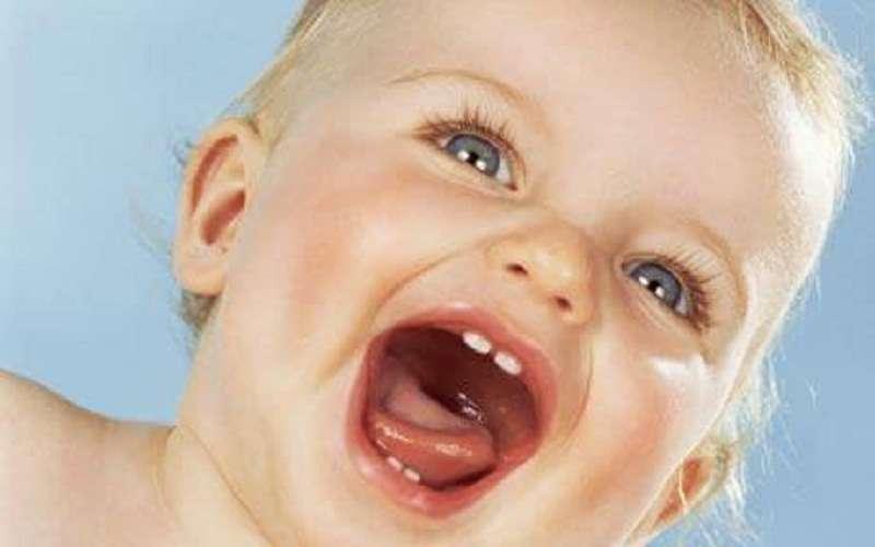 Ребёнок кашляет во время сна прорезывание зубов