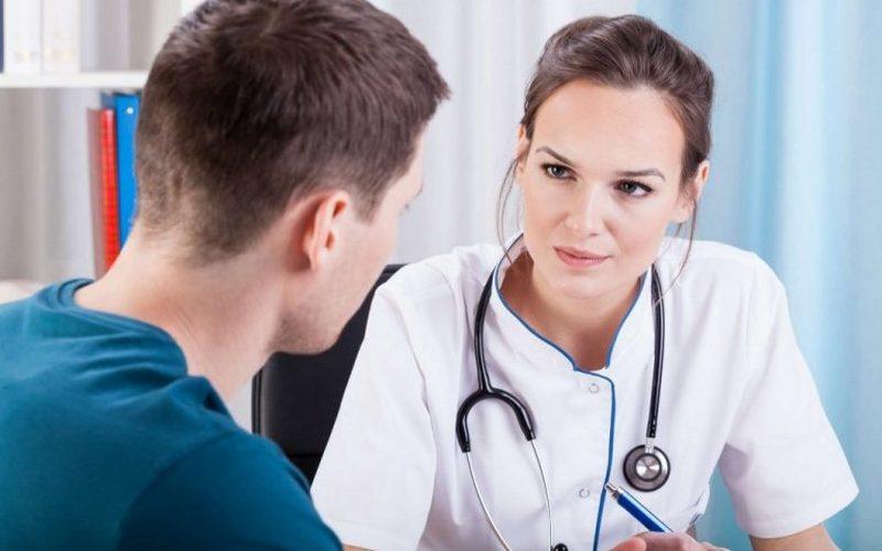 Бессонница неорганического характера прием у врача