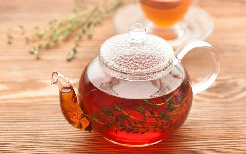 Травы для сна чай