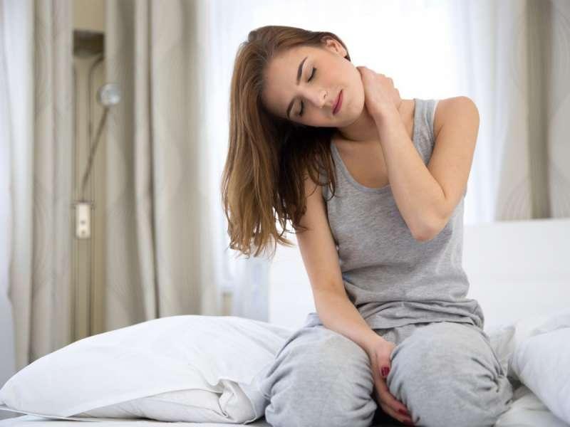 Немеют руки во время сна неудобное положение