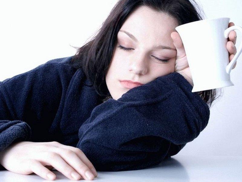 постоянная сонливость и рассеянность передозировка