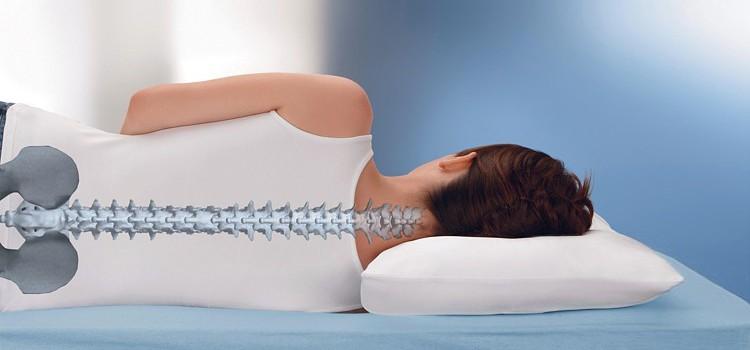 Виды подушек для сна как выбрать