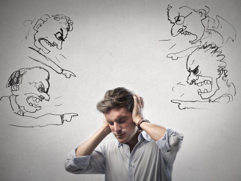 Бруксизм у взрослых причины