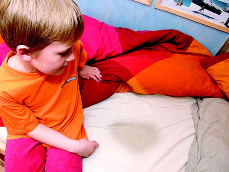 Энурез во сне у взрослых типы патологии