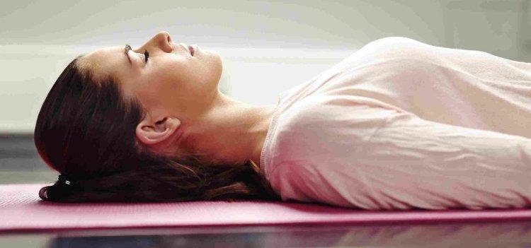 Дыхание 4-7-8: как быстро заснуть за 1 минуту?