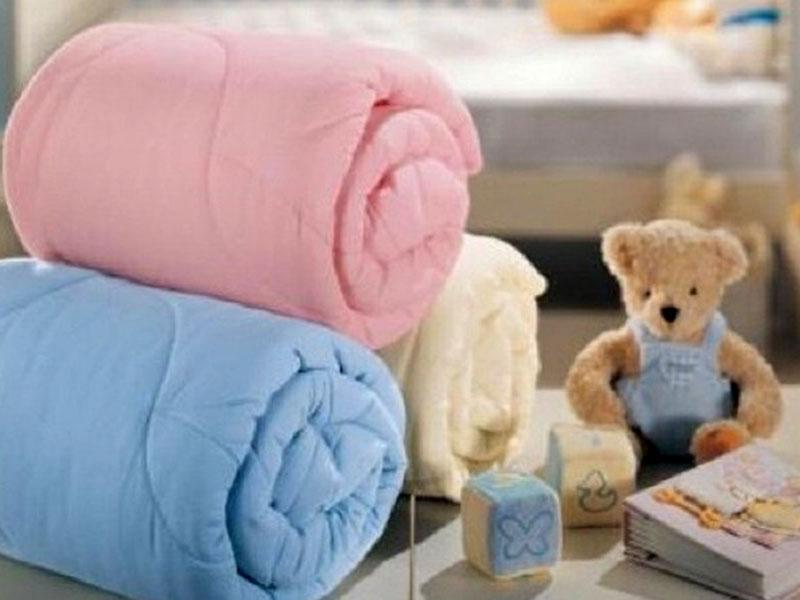 Одеяло для новорожденного виды наполнителя