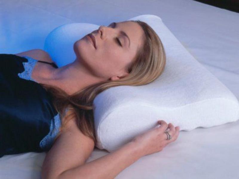 Как правильно спать качество сна