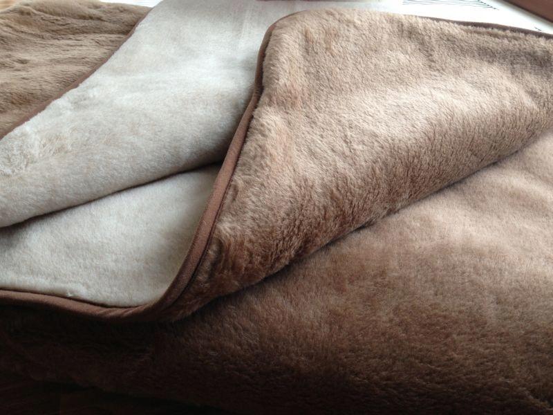 Верблюжье одеяло история