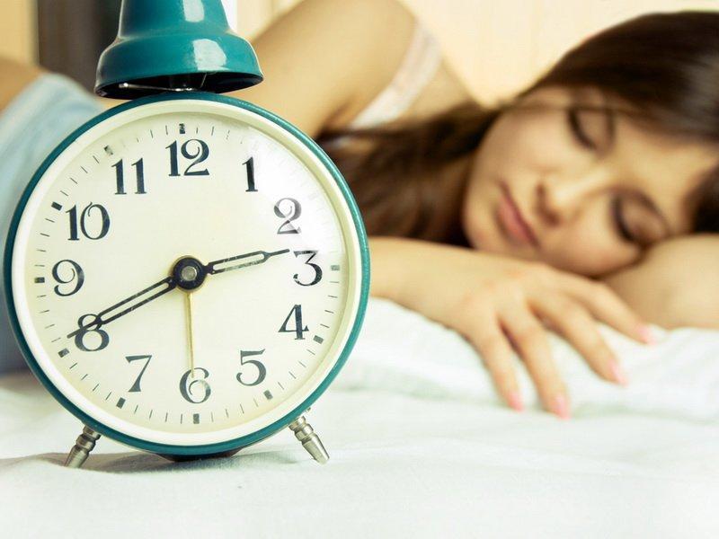 Как правильно спать продолжительность сна