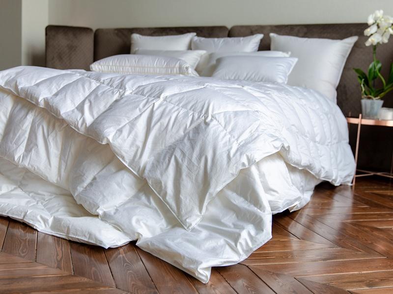 Как выбрать одеяло необходимость